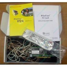 НЕДОУКОМПЛЕКТОВАННЫЙ TV-tuner Leadtek WinFast TV2000XP Expert PCI (внутренний) - Димитровград