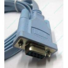 Консольный кабель Cisco CAB-CONSOLE-RJ45 (72-3383-01) цена (Димитровград)