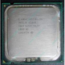 CPU Intel Xeon 3060 SL9ZH s.775 (Димитровград)