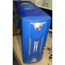 Синий корпус Thermaltake V7410DE Xaser V WinGo Blue V7000 Full Tower (Димитровград)