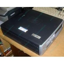 Компьютер HP D530 SFF (Intel Pentium-4 2.6GHz s.478 /1024Mb /80Gb /ATX 240W desktop) - Димитровград