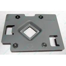 Металлическая подложка под MB HP 460233-001 (460421-001) для кулера CPU от HP ML310G5  (Димитровград)