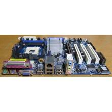 Материнская плата ASRock P4i65G socket 478 (без задней планки-заглушки)  (Димитровград)