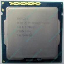 Процессор Intel Celeron G1620 (2x2.7GHz /L3 2048kb) SR10L s.1155 (Димитровград)