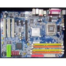 Материнская плата Gigabyte GA-8I915P Duo DDR/DDR2 s.775 (Димитровград)