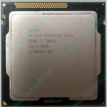 Процессор Intel Pentium G630 (2x2.7GHz) SR05S s.1155 (Димитровград)
