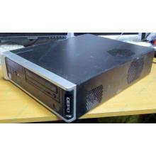 Компьютер Intel Core i3 2120 (2x3.3GHz HT) /4Gb DDR3 /250Gb /ATX 250W Slim Desktop (Димитровград)