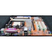 Материнская плата WinFast 6100K8MA-RS socket 939 (Димитровград)