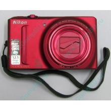 Фотоаппарат Nikon Coolpix S9100 (без зарядного устройства) - Димитровград