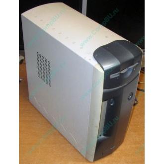 Маленький компактный компьютер Intel Core i3 2100 /4Gb DDR3 /250Gb /ATX 240W microtower (Димитровград)