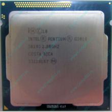 Процессор Intel Pentium G2010 (2x2.8GHz /L3 3072kb) SR10J s.1155 (Димитровград)