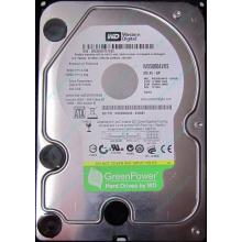 Б/У жёсткий диск 500Gb Western Digital WD5000AVVS (WD AV-GP 500 GB) 5400 rpm SATA (Димитровград)