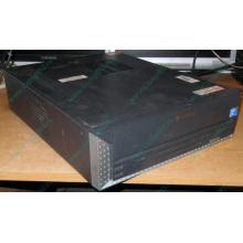 Б/У лежачий компьютер Kraftway Prestige 41240A#9 (Intel C2D E6550 (2x2.33GHz) /2Gb /160Gb /300W SFF desktop /Windows 7 Pro) - Димитровград