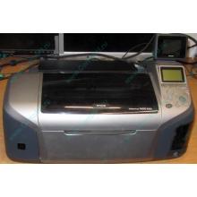 Epson Stylus R300 на запчасти (глючный струйный цветной принтер) - Димитровград