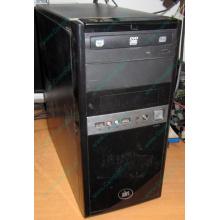 Б/У системный блок Intel Core i3-2120 /4Gb DDR3 /320Gb /ATX 300W (Димитровград)