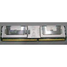 Серверная память 512Mb DDR2 ECC FB Samsung PC2-5300F-555-11-A0 667MHz (Димитровград)