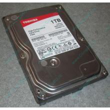 Дефектный жесткий диск 1Tb Toshiba HDWD110 P300 Rev ARA AA32/8J0 HDWD110UZSVA (Димитровград)