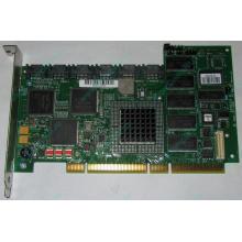 C61794-002 LSI Logic SER523 Rev B2 6 port PCI-X RAID controller (Димитровград)