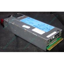 Блок питания HP 643954-201 660184-001 656362-B21 HSTNS-PL28 PS-2461-7C-LF 460W для HP Proliant G8 (Димитровград)