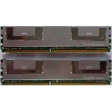 Серверная память 1024Mb (1Gb) DDR2 ECC FB Hynix PC2-5300F (Димитровград)