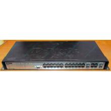 Б/У коммутатор D-link DES-3200-28 (24 port 100Mbit + 4 port 1Gbit + 4 port SFP) - Димитровград