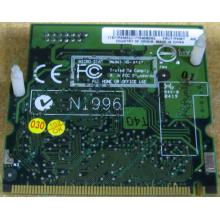 Видеокарта IBM FRU 71P8487 Micro-Star MS-9513 ATI Rage XL 8Mb miniPCI (Димитровград)