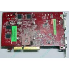 Б/У видеокарта 512Mb DDR2 ATI Radeon HD2600 PRO AGP Sapphire (Димитровград)