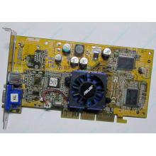 Видеокарта Asus V8170 64Mb nVidia GeForce4 MX440 AGP Asus V8170DDR (Димитровград)