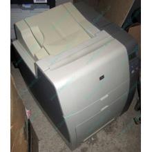 Б/У цветной лазерный принтер HP 4700N Q7492A A4 купить (Димитровград)