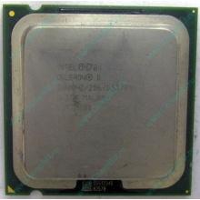 Процессор Intel Celeron D 330J (2.8GHz /256kb /533MHz) SL7TM s.775 (Димитровград)
