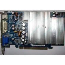 Дефективная видеокарта 256Mb nVidia GeForce 6600GS PCI-E (Димитровград)