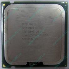 Процессор Intel Celeron D 331 (2.66GHz /256kb /533MHz) SL8H7 s.775 (Димитровград)