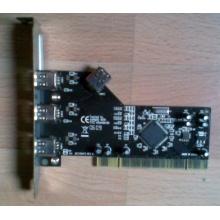 Контроллер FireWire NEC1394P3 (1int в Димитровграде, 3ext) PCI (Димитровград)